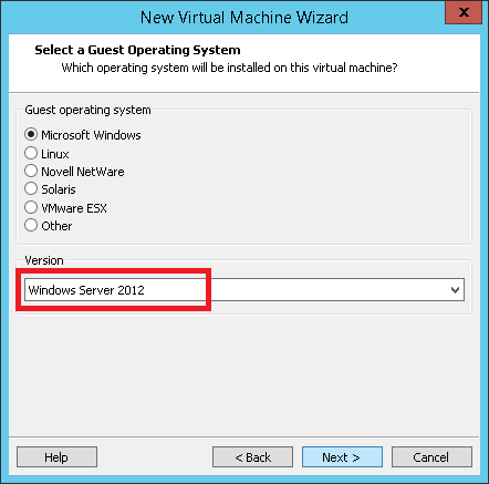 How to Install a New Virtual Machine in VMware Workstation Step by Step