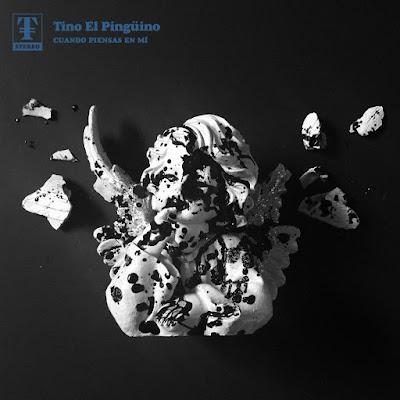 Single: Tino El Pingüino - Cuando Piensas En Mí [2018]
