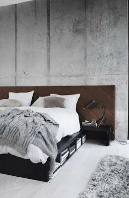 cabeceira para cama quartos diferentes