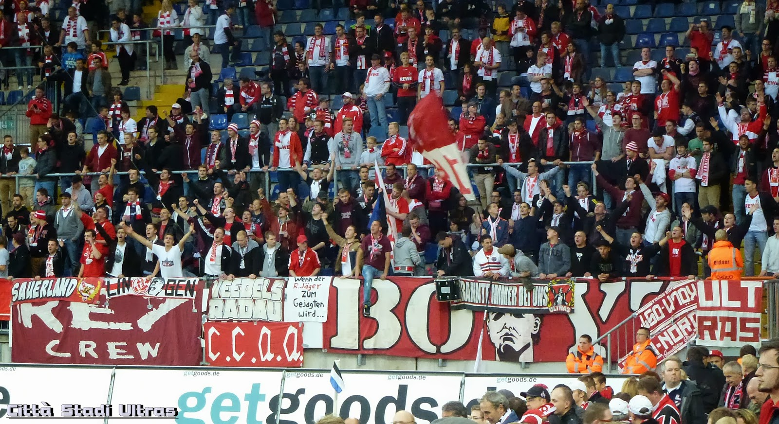 Ultras Bielefeld