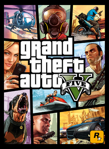 Free Download GTA 5 For PC Highly Compressed