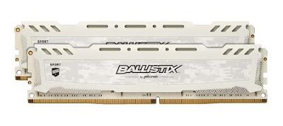 memorie RAM ballistix