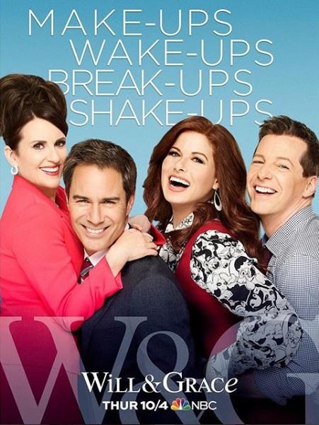 Will & Grace Temporada 10 Ingles Subtitulado 720p