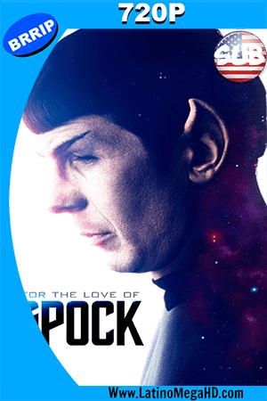Por El Amor De Spock (2016) Subtitulado HD 720p ()