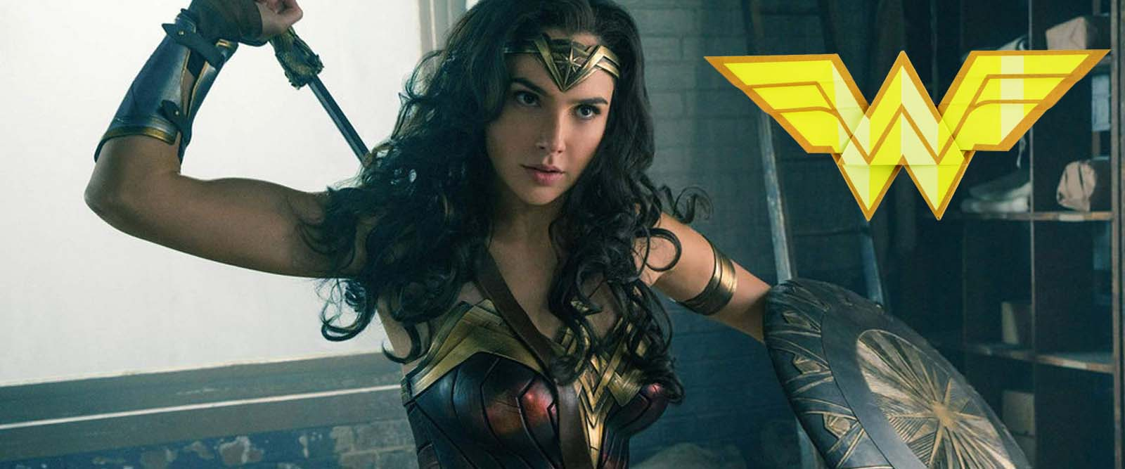 Wonder Woman movies of 2017