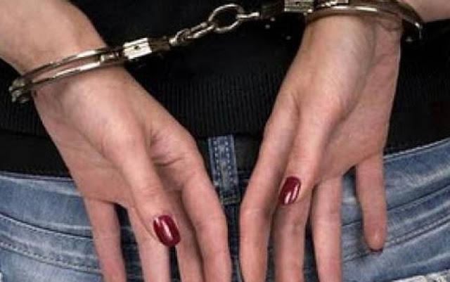 Σύλληψη για μαστροπεία στη Κατερίνη