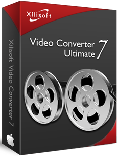 Download Xilisoft Video Converter Ultimate 7.8.18 Build 2016913 + Serial