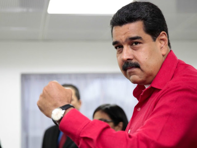 El requisito que Maduro colocó para entregar  viviendas de la GMVV
