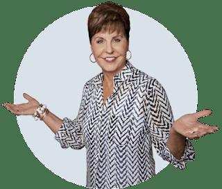 Joyce Meyer Devotion