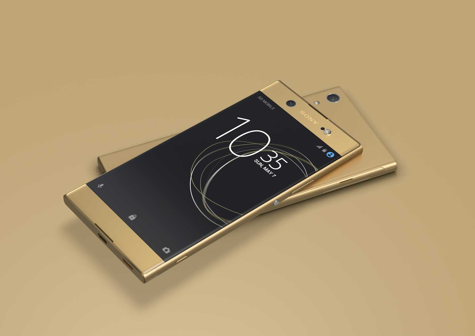Sony Xperia XA1 Ultra full specifications
