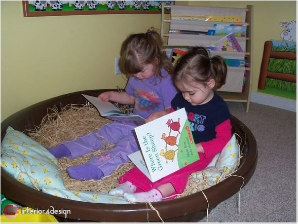 Reading Corner For Children 10