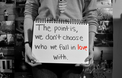 we fall in love quotes