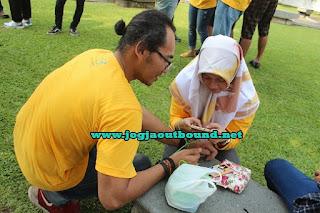 Amazing Race Jogja Murah