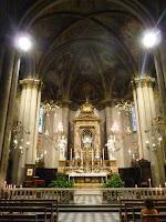 Duomo de Arezzo o catedral de San Donato.