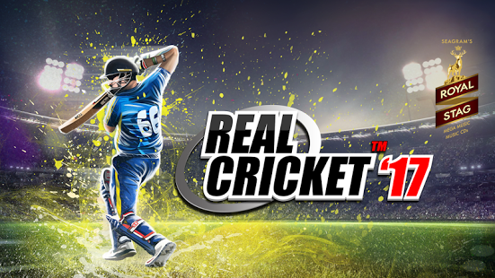 Cricket 17 EA Sports for Android