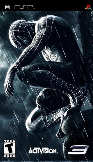 Spider man 3 ps3 games torrents.