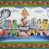 దేవాసురులమృతం బడయఁగోరి పాలసముద్రమును మథించుట (మహాభారతంలో నీతి కథలు)