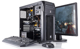 Tips menghidupkan dan mematikan komputer