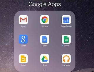 google apps meno conosciute per iOS