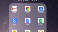 Google Apps per iPhone e iPad