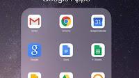Google Apps per iPhone e iPad