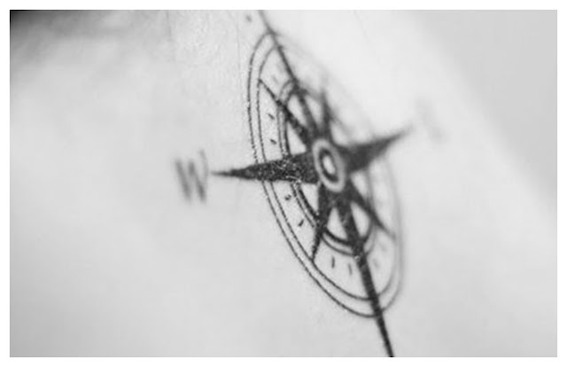 Travel Tattoos That Will Inspire Your Wanderlust