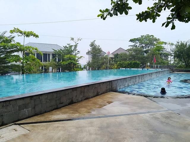 kolam renang murah semarang