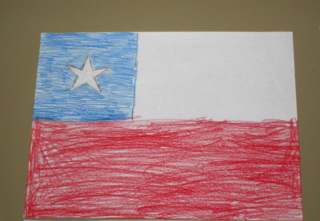 What do your kids know about Chile? Use this as a guide for some fun South American activities or a homeschool lesson plan.  {posted @ Unremarkable Files}