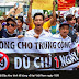 Xã luận BNS TDNL: Biểu tình là trái phép, phải trừng trị !?!