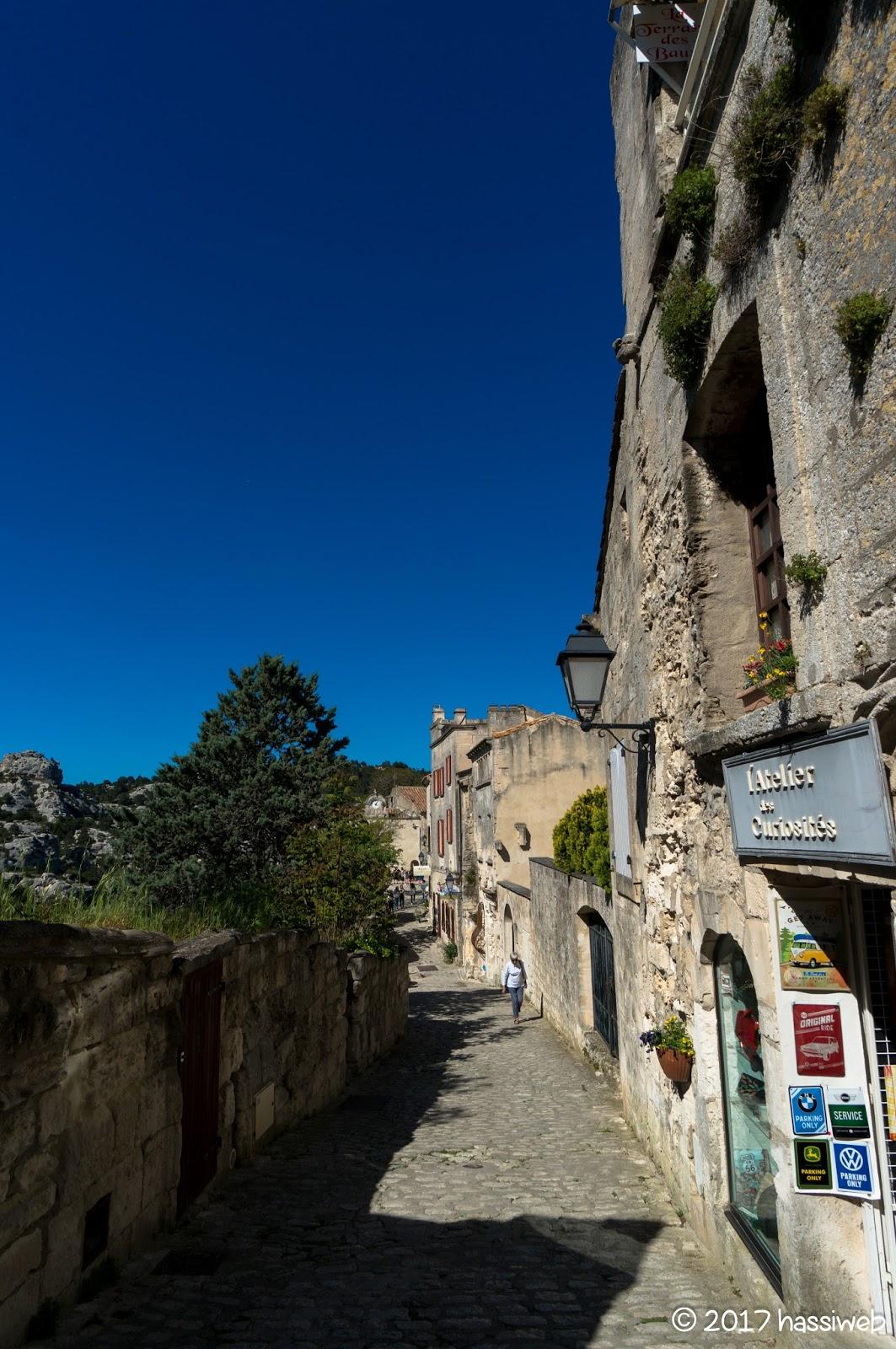 レ・ボー・ド・プロヴァンス (Les Beaux de Provence)