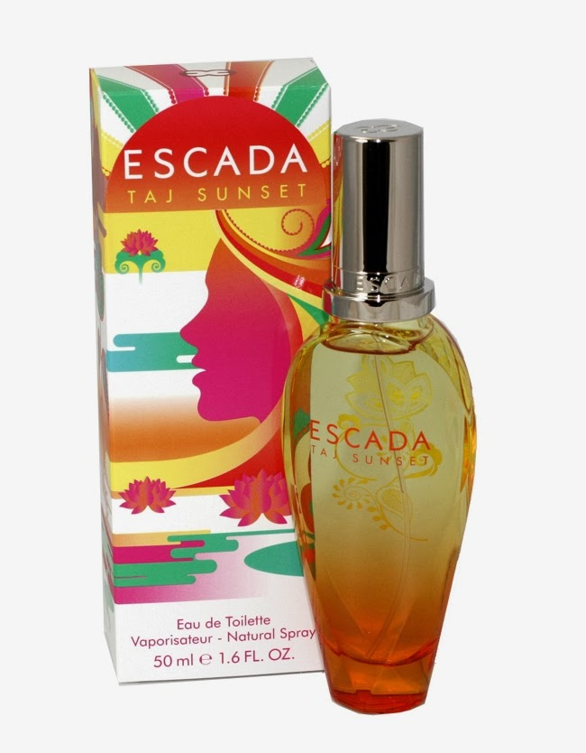 Escada Perfume Collection Set