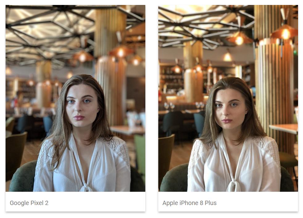 Iphone  Vs Google Pixel