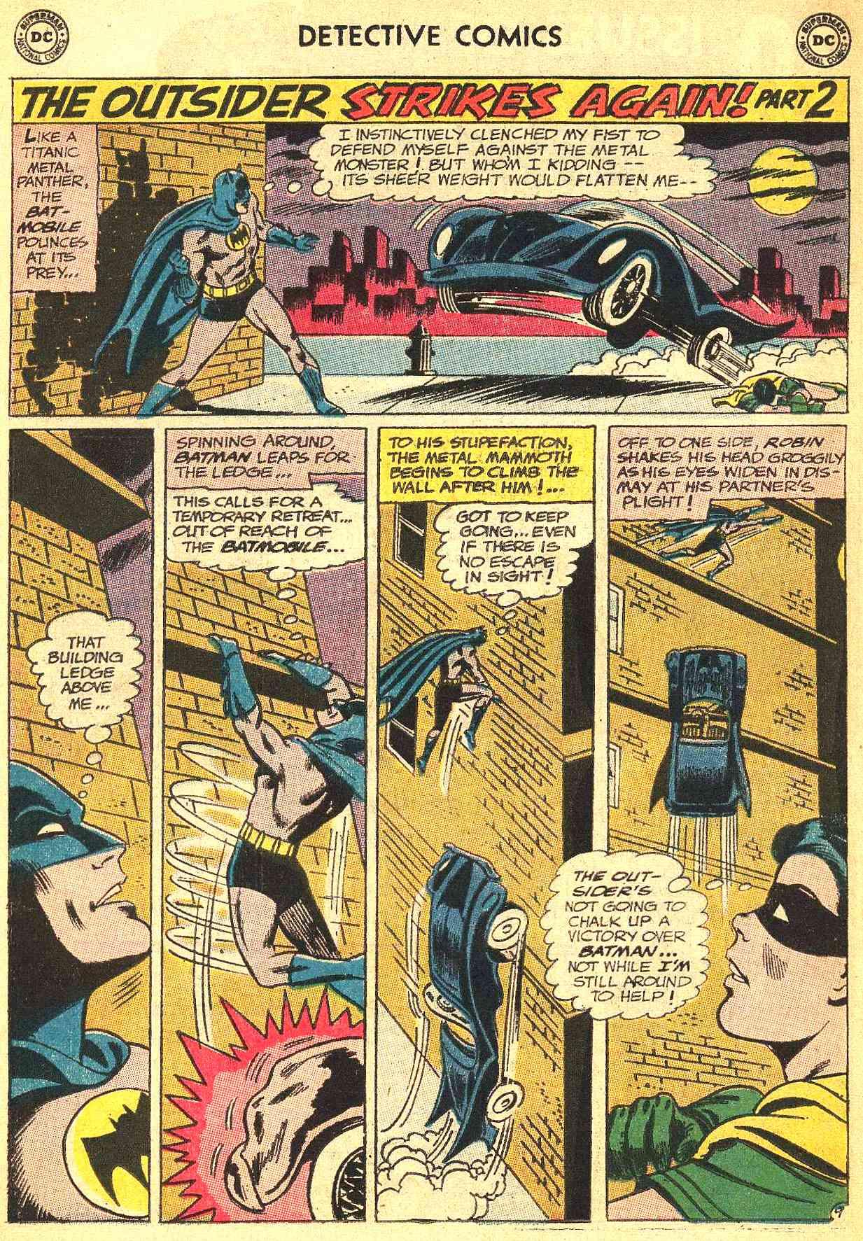 Detective Comics (1937) 340 Page 13