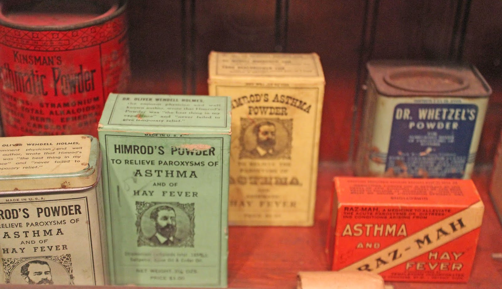 New Orleans pharmacy museum 5