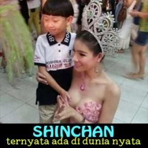 meme dewasa sinchan