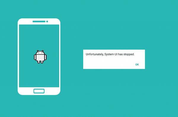 10 Cara Memperbaiki Sistem UI Telah Berhenti