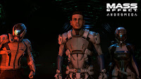 Mass Effect: Andromeda Game Screenshot 12