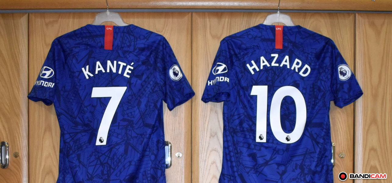 huge discount 80149 cb187 Chelsea To Play Watford With New 2019/2020 kit - MySportDab ...