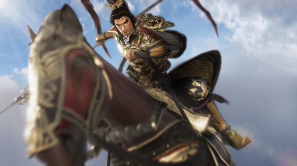 Dynasty Warriors 9 PC Full Version Screenshot 3
