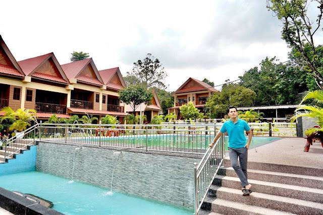 Sugeh Village Country House Sungai Buloh Pilihan Terbaik Untuk Bercuti Bersama Keluarga Besar