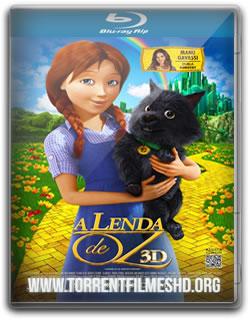 A Lenda De Oz Torrent