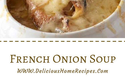 French Onion Soup #christmas #lunch