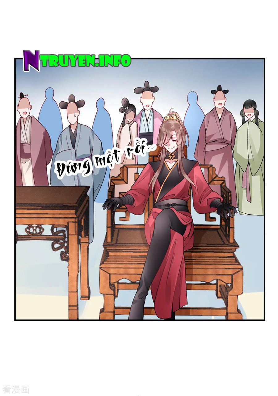 Hoàng phi 9000 tuổi chap 60 - Trang 16