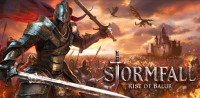 Stormfall: Rise of Balur Apk