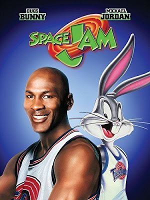 Space Jam on Amazon Instant