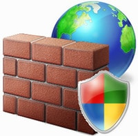 Hướng dẫn tắt chặn truy cập website do Windows firewall trên Windows Defender Windows 10 1703