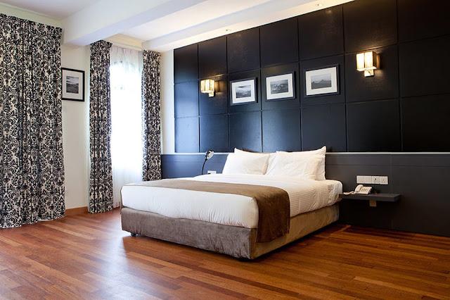 Hotel percutian keluarga terbaik di Cameron Highlands
