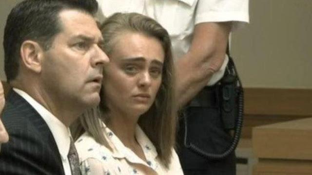 'Hazlo y punto': alentó a su novio para que se suicidara y ahora pasaría 20 años en la cárcel