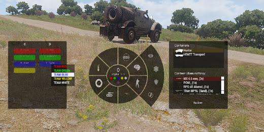 Arma3でAI命令方法を変えるC2アドオン