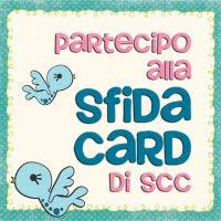 sfida card